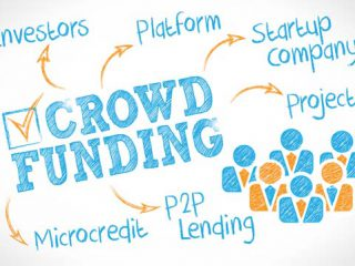 Crowdfunding: be the change you want to see in the world