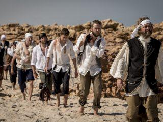 Expedition Oman